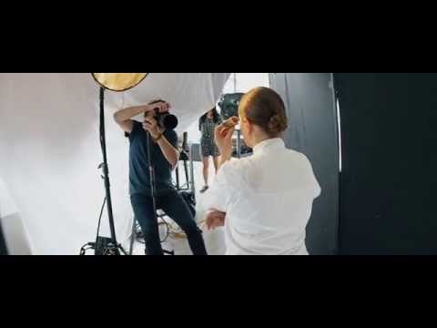 Martin Schoeller on portraits | Phase One
