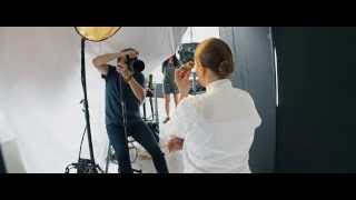 Martin Schoeller on portraits   Phase One