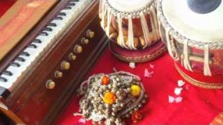 Reflections on Sangeet: Indian classical music & Kathak dance demo