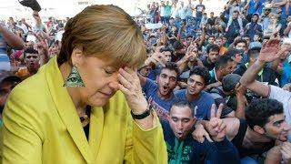 Die Wahrheit über Chemnitz ➤ Das Chaos der Kanzlerin