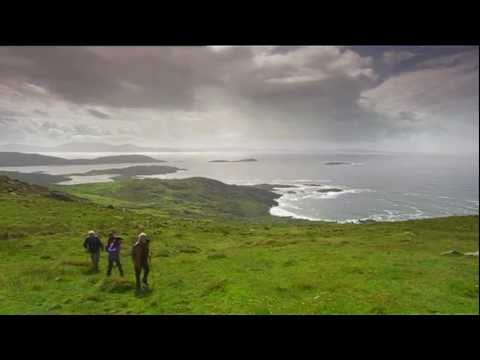 Adventure and Sport Holidays in Cork and Kerry, Ireland - Unravel Travel TV