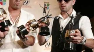 Wisin y Yandel - Rakata (lyrics)