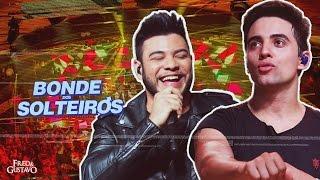 Fred & Gustavo - Bonde dos Solteiros (Clipe Oficial)