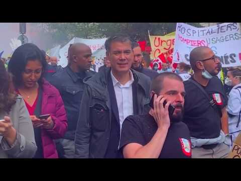 Parti socialiste -