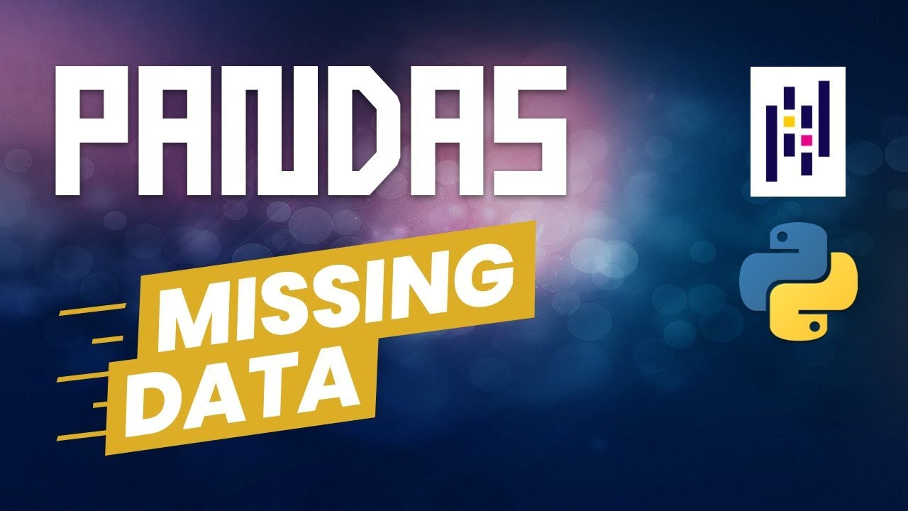 How to Handle Missing Data with Pandas