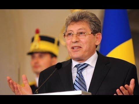 Mihai Ghimpu le dă peste nas deputaților care nu cunosc Limba Română