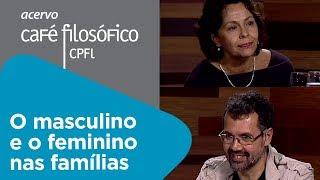 Baixar O masculino e o feminino nas famílias   Tai Castilho e Paulo Fernando de Souza