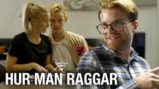 HUR MAN RAGGAR (ft. Lucas Simonsson & Ellen Bergström)