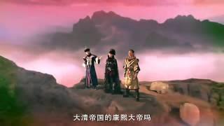 步步驚心前傳《夢迴鹿鼎記》微電影完整版
