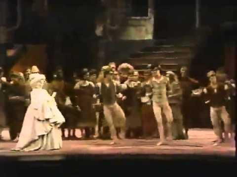 Romeo and Juliet Makarova McKenzie Renvall