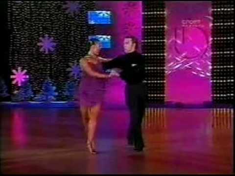 Dmitri and Karina (ChaCha)