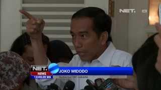 NET12 - Hasil Survey Jokowi Capres
