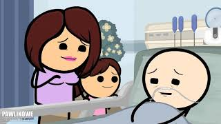 The Transplant - Cyanide & Happiness Shorts (Dubbing PL)