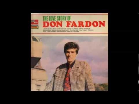 Don Fardon - Gimme Good Lovin'