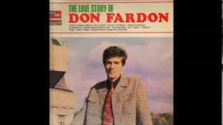 Don Fardon - Gimme Good Lovin