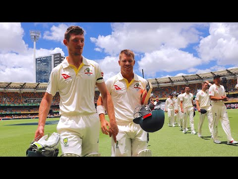 Ashes: Australia seal victory over England in first Test