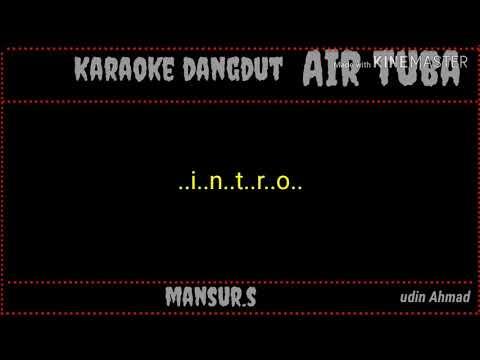 AIR TUBA.Karaoke.tanpa vokal.H.mansur.s