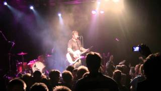 Ingenting - Hiv Positiv, Live @ Byscenen Haugesund 30.04.11