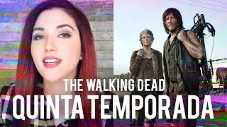Resumen: The Walking Dead Temporada 5