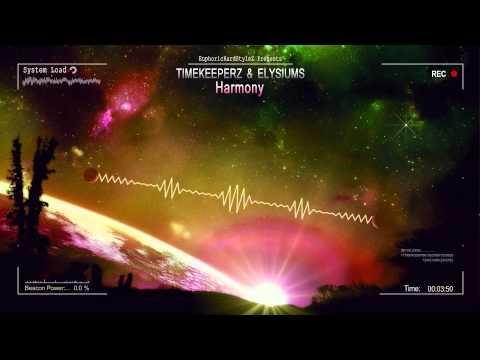 Timekeeperz & Elysiums - Harmony  Original