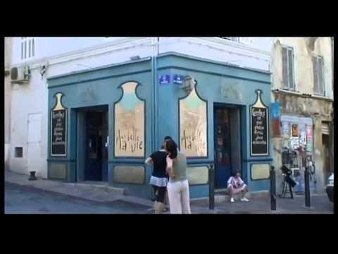 """Inside Marseille """" Plus Belle La Vie """""""