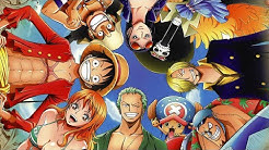 Wo kann man One Piece LEGAL schauen?