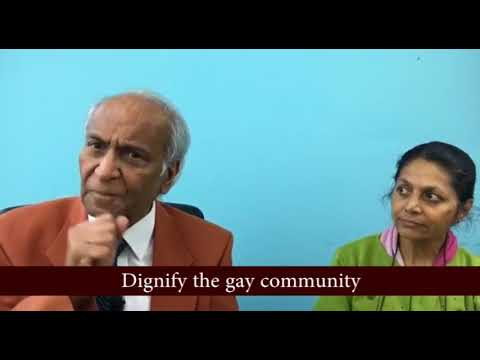 Dignify the gay community | Jay Lakhani | Hindu Academy