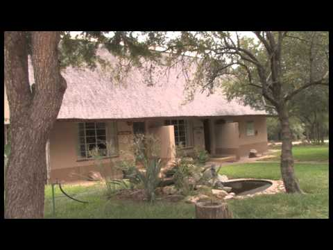 Kruger National Park Camps Disk 2 HD - South Africa Travel Channel 24