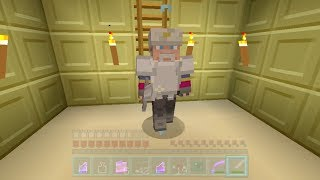 Minecraft Xbox - Candy Land Hunger Games