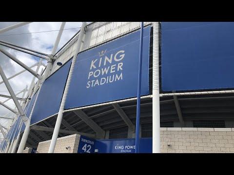 Leicester V Arsenal | Live Line Up!