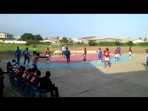 CANTONMENTS YOUTH VS GHANA NAVY KNOCK OUT 26/05/16 MEN