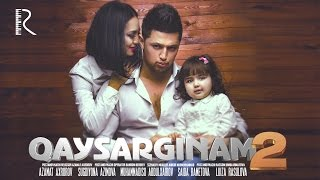 Qaysarginam 2 (treyler-2) | Кайсаргинам 2 (трейлер-2)