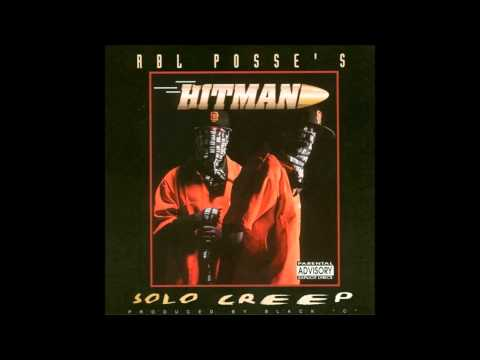Hitman. Solo Creep (Full Album)