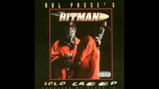 Hitman. Solo Creep (Full Album)