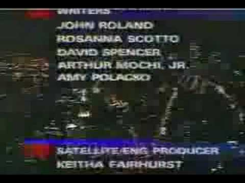 WNYW Fox 5 News Close