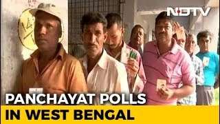 violence-in-west-bengal-panchayat-elections
