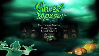 Ghost Master - Easter Egg