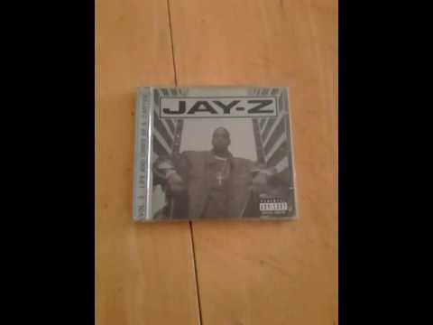 Jay-z Vol 3... Life and Times of S. Carter look