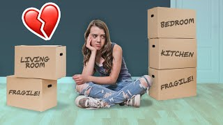 SAYING GOODBYE TO MY HOME FOREVER **EMOTIONAL REACTION** 😭💔|Symonne Harrison