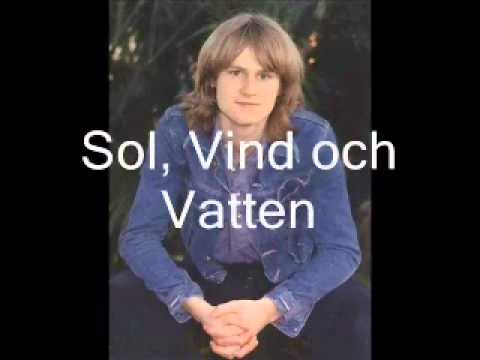 Våra svenska vissångare