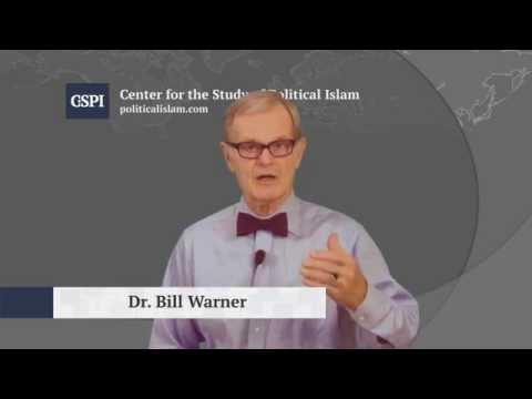 Bill Warner, PhD:  Sacred Deception -- Taqiyya