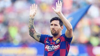 Spanish Media Report Messi Won't Stay At Fc Barcelona | Oh My Goal