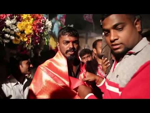 2017 BOWENPALLY DAGAD SAI ANNA BIRTHDAY SPECIAL REMIX BY DJ SHABBIR