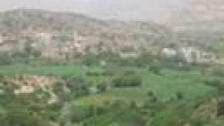 "Yemen, Juban ""The City of Royals"" جُبن:  مدينه ألملوك"