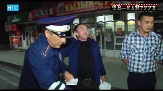 ТВ КАЙГУУЛ #55 / TV Kaiguul / НТС - Кыргызстан / 27.05.16 ⁄ Азият Джекшеев