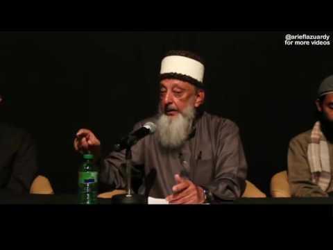 Alquran dan Awal Zaman bag. 1/2 ( Sheikh Imran Hosein Indonesian Subtitle )