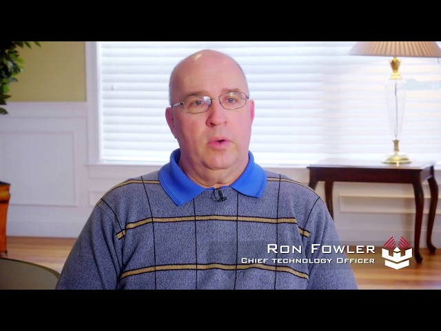 Ron Fowler on Shooter Detection Systems