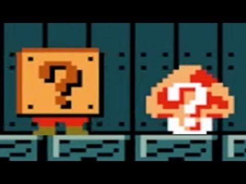 Super Mario Maker - 100 Mario Challenge #147 (Expert Difficulty)