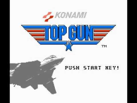 Top Gun Titel