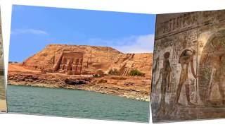 Абу Симбел(Храм Рамсеса II в Абу-Симбеле., 2016-11-28T07:02:26.000Z)